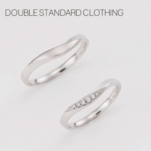 DOUBLE STANDARD CLOTHING Ba-5