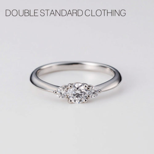 DOUBLE STANDARD CLOTHING C-2