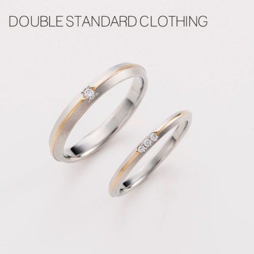 DOUBLE STANDARD CLOTHING C-3