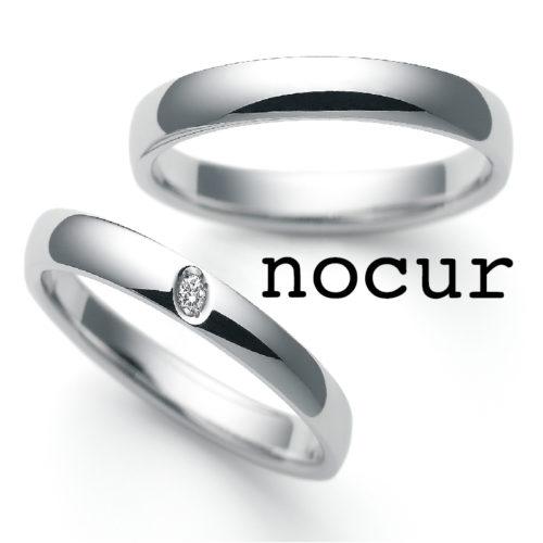 ノクルの結婚指輪でCN-083/084