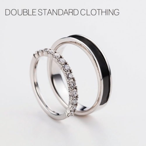 DOUBLE STANDARD CLOTHING D-2/D-3