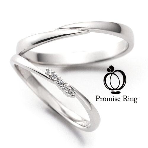 Promise Ring JOY~ジョイ~