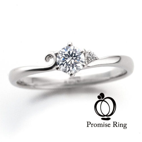 Promise Ring LOVE~ラブ~