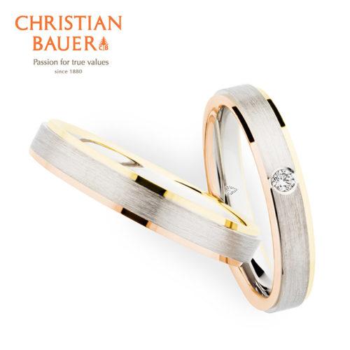 CHRISTIAN BAUER No.241473/No.274006