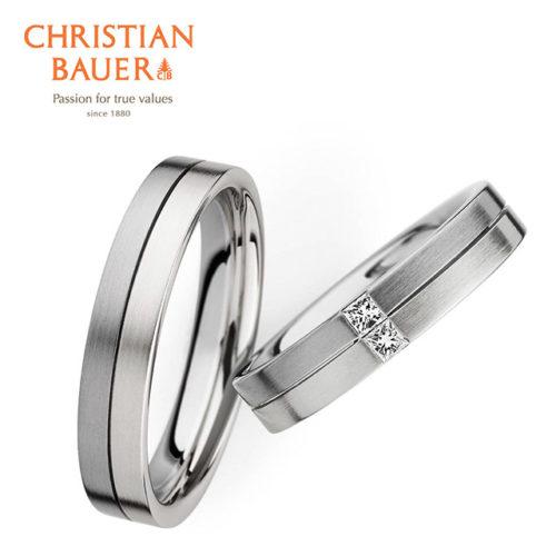 CHRISTIAN BAUER No.243478/No.273481