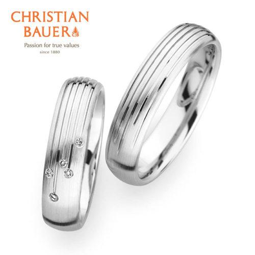 CHRISTIAN BAUER No.244582/No.273699