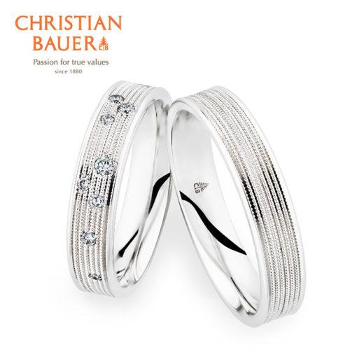 CHRISTIAN BAUER No.245442/No.274429