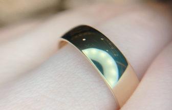 クリスチャンバウアーNo246725/No270952、クリスチャンバウアー結婚指輪、