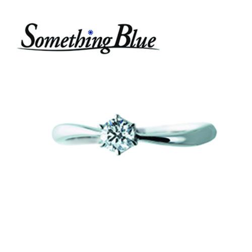 Something Blue SBE001