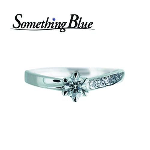 Something Blue SBE004