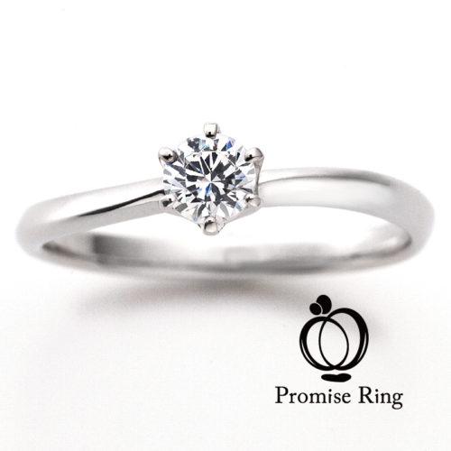 Promise Ring U&I~ユーアンドアイ~