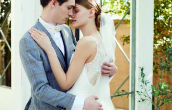 静岡市結婚指輪星の砂