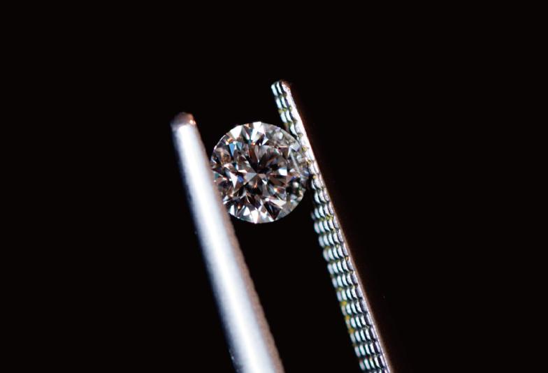 ダイヤモンド基本知識4C