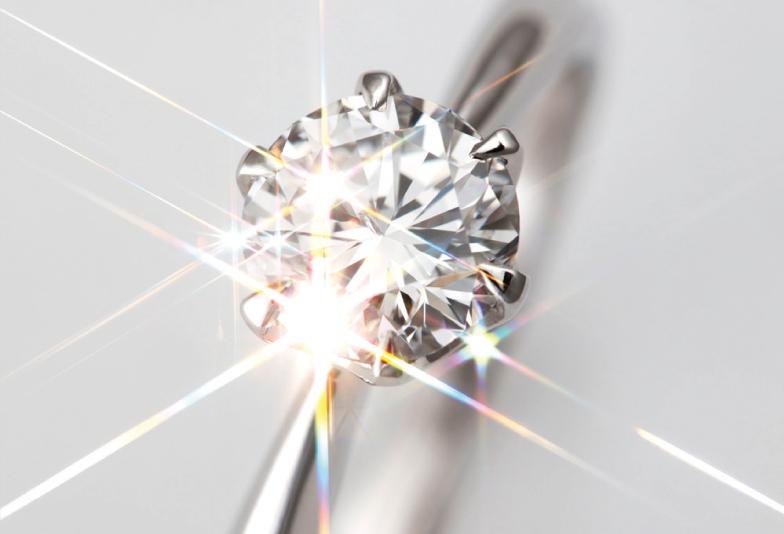 婚約指輪ダイヤモンド