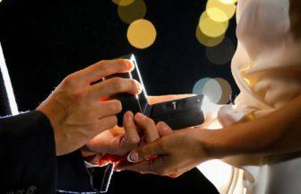 プロポーズのイメージ