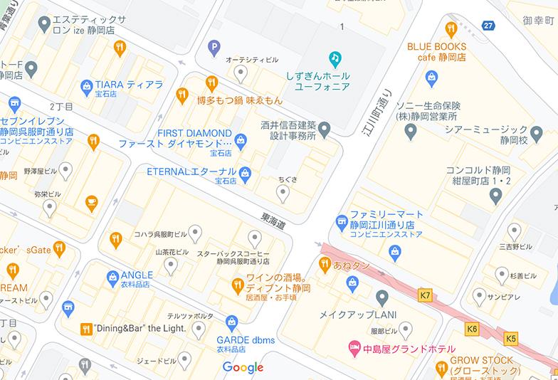 shizuokamap