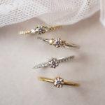 【神戸・三ノ宮】プロポーズに贈ると喜ばれる婚約指輪デザインとは