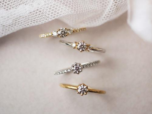 福山 広島 婚約指輪