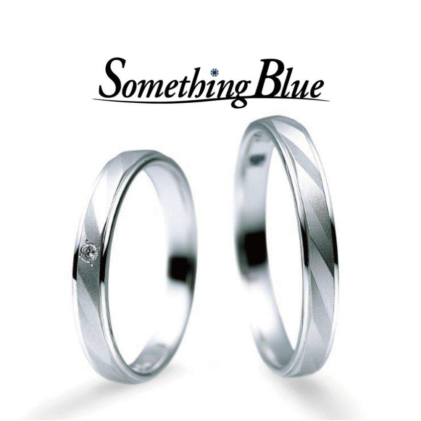 SomethingBlueの指輪
