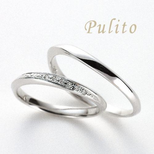 プリートの結婚指輪でヴェネツィア