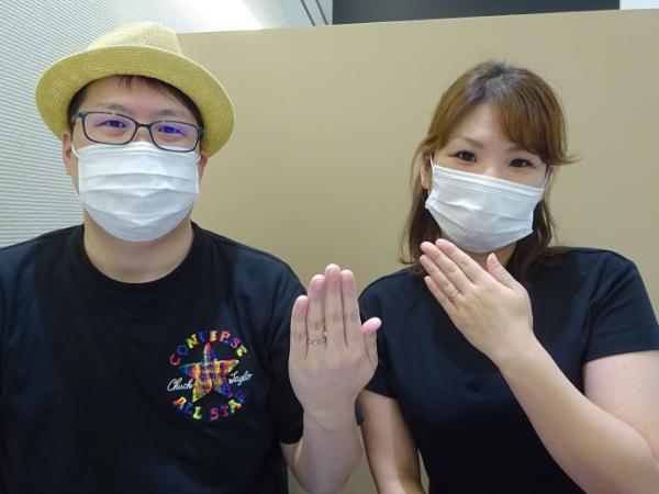 和歌山 紀の川市 ロゼットをご成約のお客様です。