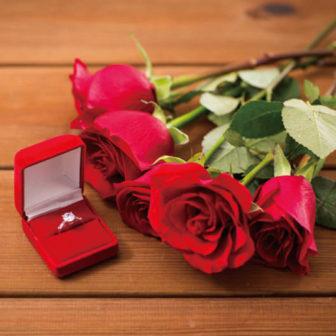 【神戸三ノ宮】男性様必見 プロポーズをプロデュースのサプライズプロポーズとは