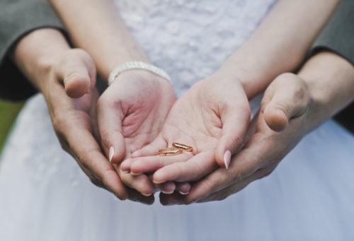 神戸市結婚指輪ハードプラチナ