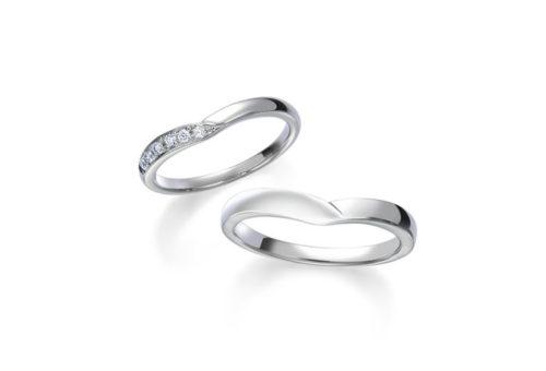 結婚指輪,結婚指輪ロイヤルアッシャー,
