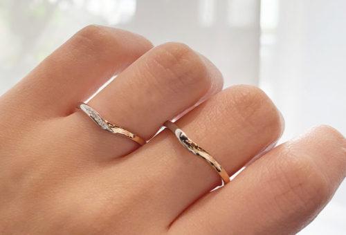 結婚指輪,結婚指輪ノクル,