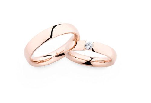 結婚指輪,結婚指輪クリスチャンバウアー,