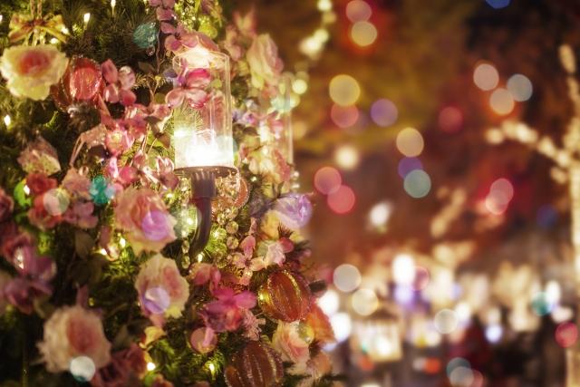 クリスマスプロポーズならgarden神戸三ノ宮