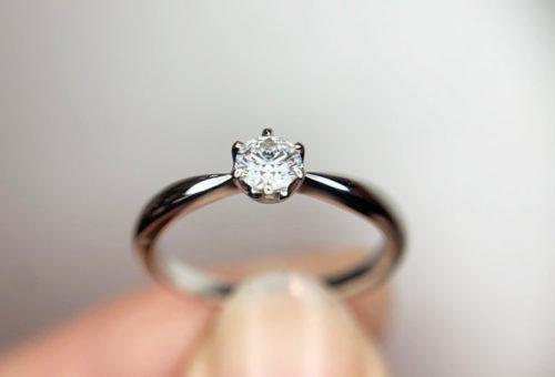 婚約指輪,人気婚約指輪,
