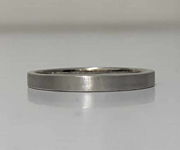 加古川手作り結婚指輪