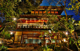 京都のおすすめプロポーズスポットで高台寺極