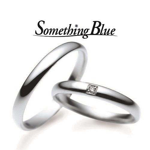 something_blueのマリッジ