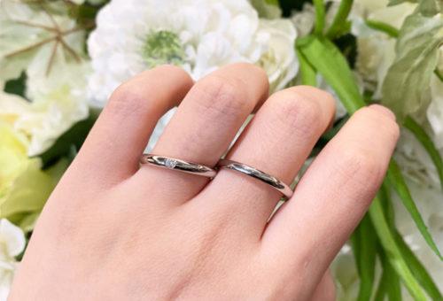 ロイヤルアッシャー結婚指輪,ロイヤルアッシャーWRA026WRB036,