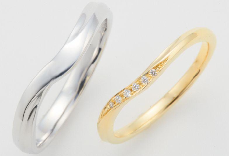 D.Terrace結婚指輪