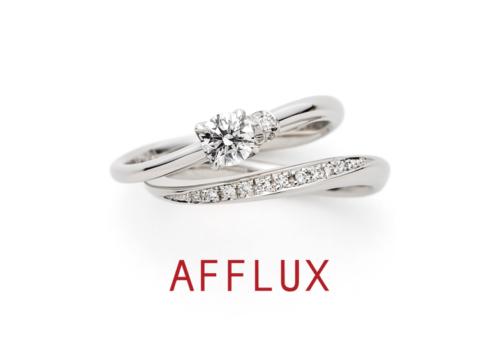 アフラックス AFFLUX