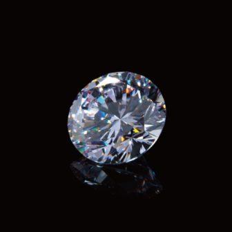 究極の輝きを持つダイヤモンドはIDEAL