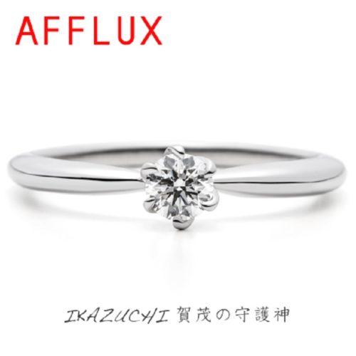 AFFLUX【アフラックス】 IKAZUCHI~いかづち~ 「賀茂の守護神」