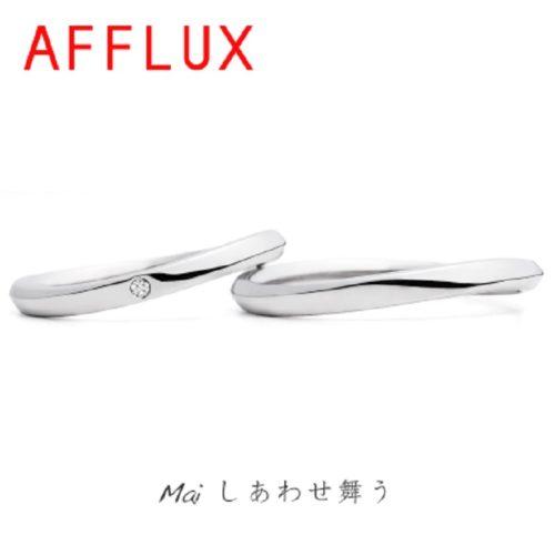 AFFLUX【アフラックス】 Mai~マイ~ 「しあわせ舞う」