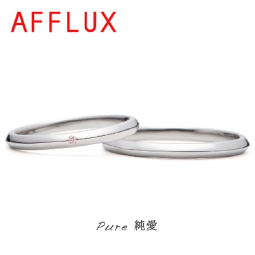 AFFLUX【アフラックス】 Pure~ピュア~「純愛」