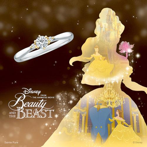 Disney Beauty and the Beast【 True Beauty 】トゥルー・ビューティー