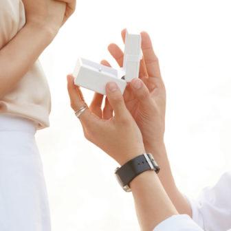 泉州の安い婚約指輪
