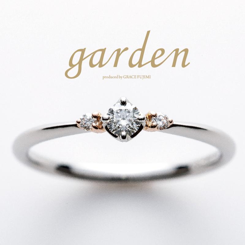 滋賀のプロポーズ男子にも人気の安い婚約指輪2
