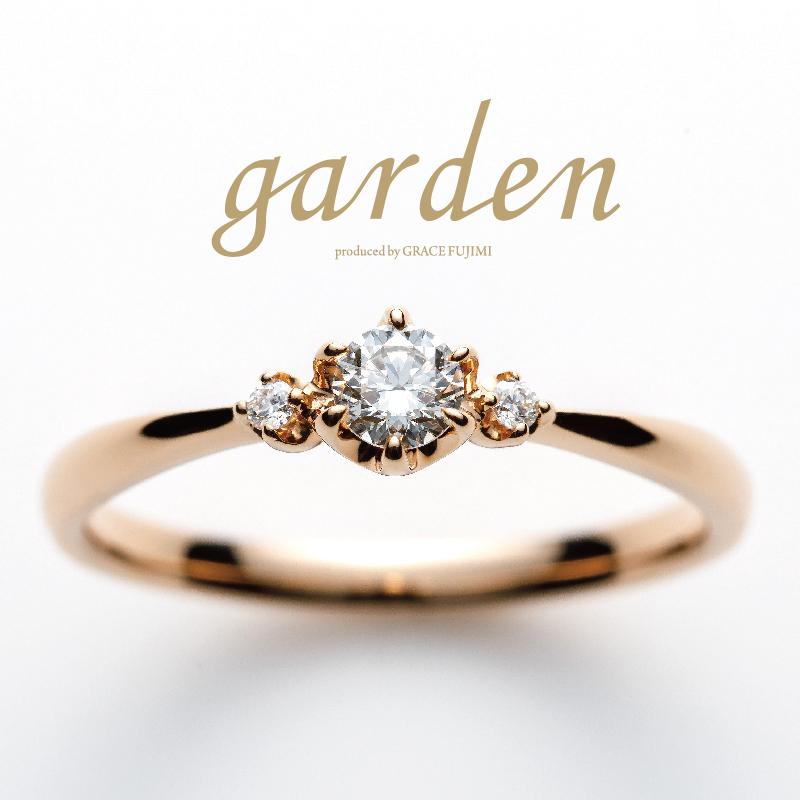 滋賀のプロポーズ男子にも人気の安い婚約指輪1