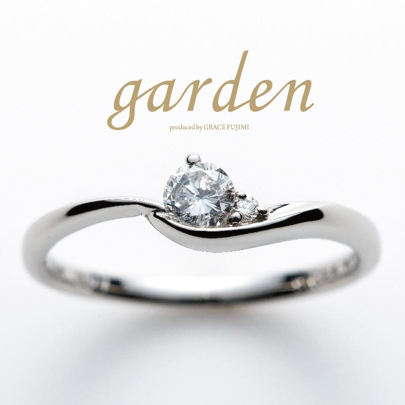 滋賀のプロポーズ男子にも人気の安い婚約指輪3