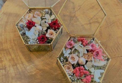 gardenバラBOX