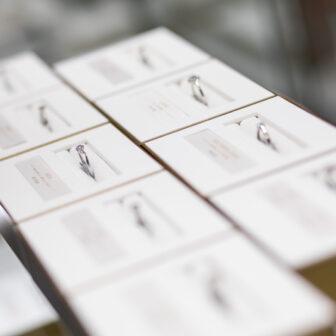 浜松市結婚指輪プラチナ