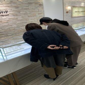 兵庫県加古川市 AMOURAMULET(アムールアミュレット)の結婚指輪